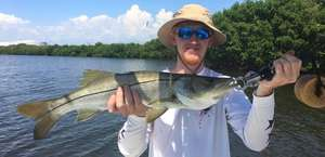 Salty Gillz Fishing Charters