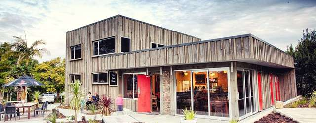 The Pour House Bar And The Coromandel Brewing Company