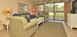 Ocean Cove Club At Palmetto Dunes By Hilton Head Accommodations