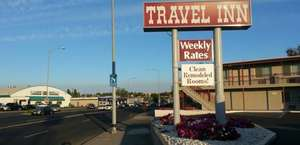 Travel Inn Downtown Moses Lake