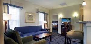 Charwood Suites