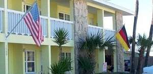 Studio 1 Motel - Daytona Beach