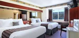 Microtel Inn And Suites Dallas Irving