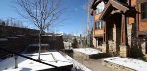 Courcheval Ski-In/ Ski-Out By Telluride Luxury Rentals