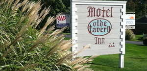 Olde Tavern Motel And Inn