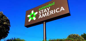 Extended Stay Deluxe Hotel
