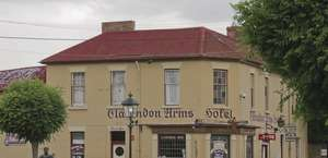 Clarendon Arms Hotel