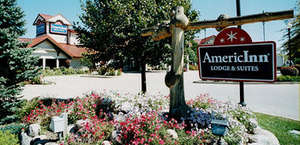 AmericInn Lodge and Suites - Oswego