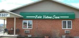 Fair Value Inn - Rapid City