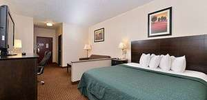 Quality Inn And Suites Wichita
