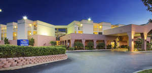 Baymont Inn And Suites Tampa F