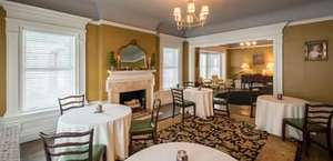 The Strathallan - a DoubleTree by Hilton