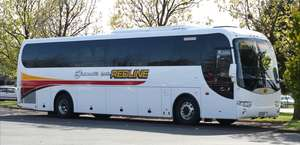 """Tasmania's Own"" Redline Coach Services (Tour)"
