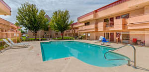 Red Roof Inn West Amarillo