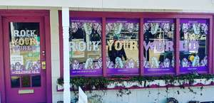 Rock Your World: Pacific Nw Gem & Jewelry Gallery
