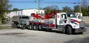 The International Towing & Recovery Hall of Fame & Museum