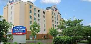 Fairfield Inn & Suites Lexington North