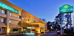 La Quinta Inn & Suites Savannah