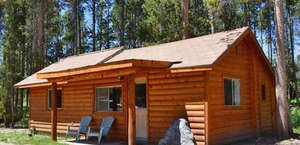 Daven Haven Lodge And Cabins