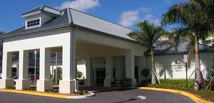 Homewood Suites by Hilton Ft. Lauderdale Airport & Cruise Port