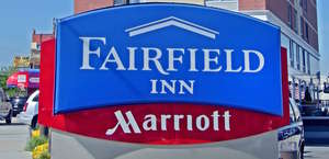 Fairfield Inn Salt Lake City Layton
