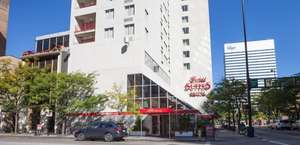 The Garfield Suites Hotel