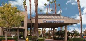 Comfort Inn University Riverside