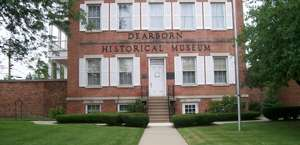 Dearborn Historical Museum