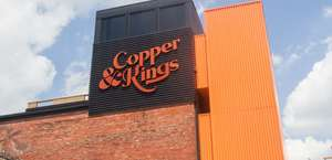 Copper And Kings Distillery