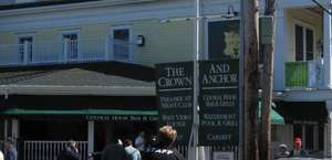 Crown and Anchor Inn