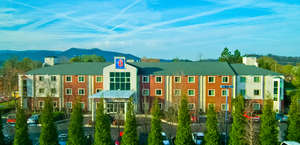 Motel 6 Gatlinburg