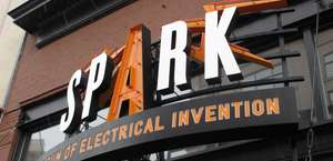 SPARK Museum of Electrical Invention