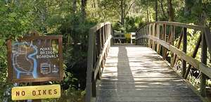 Morris Bridge Wilderness Park