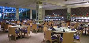 DoubleTree by Hilton Houston Intercontinental Airport
