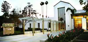 Bowers Museum of Cultural Art