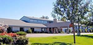 AmericInn Lodge & Suites - Detroit Lakes