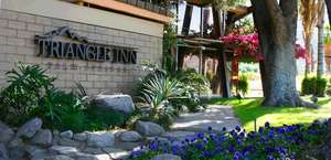 Triangle Inn: Palm Springs Gay Resorts Hotels