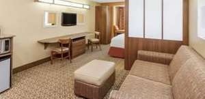 Microtel Inn & Suites By Wyndham South Bend/At Notre Dame