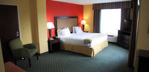 Holiday Inn Express Hotel West Monroe