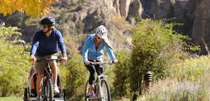 Blue Sky Adventures Canyon Bikes