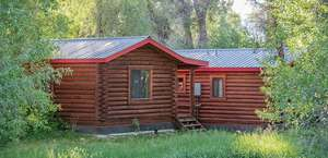 Teton Valley Cabins