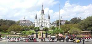 New Orleans Private Tours