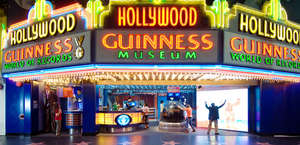 Hollywood Guinness World Records Museum