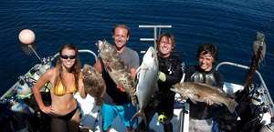 Native Diver Charters