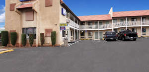 Americas Best Value Inn - Page