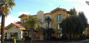 La Quinta Inn Stockton