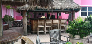 Walkabout Beach Resort & Tiki Bar