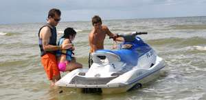 Holiday Water Sports