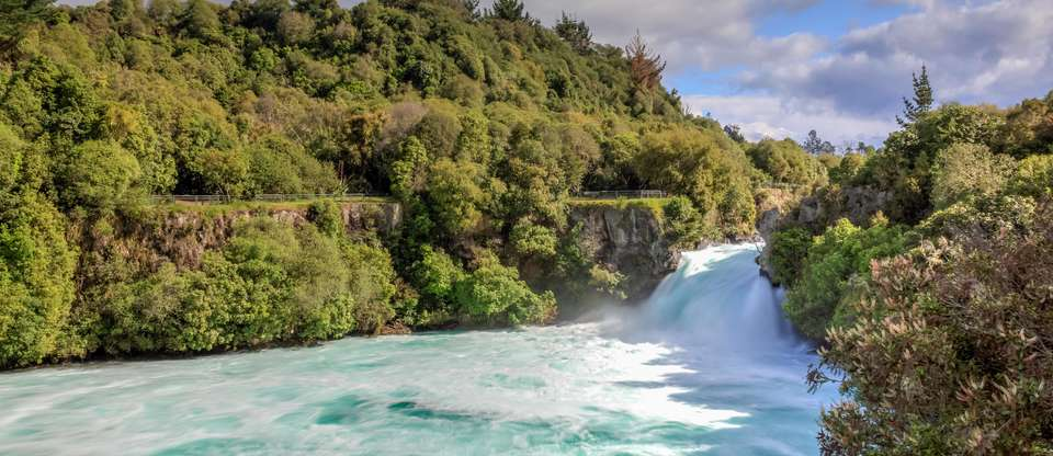 Central North Island's Best Day Walks