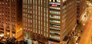 Courtyard Chicago Downtown/Magnificent Mile